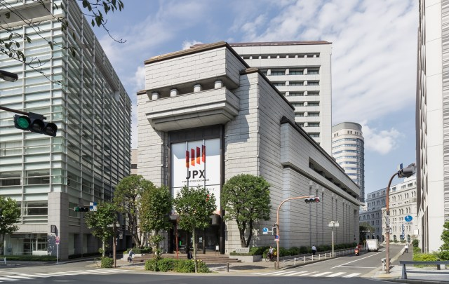 The Tokyo Stock Exchange TSE Japan Express Group JPX Chapter 9 Mexico and the International Stock Market Luis Doporto Alejandre Lawyer Mexico CEO PR1ME Doporto Capital Doporto PR1ME Capital Chapter 9: Mexico and the International Stock Market