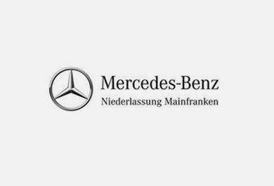 Prime Catering Company Würzburg Referenzen Kunden Mercedes Benz