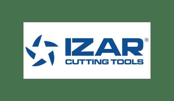 IZAR_Cutting_Tools_Logo
