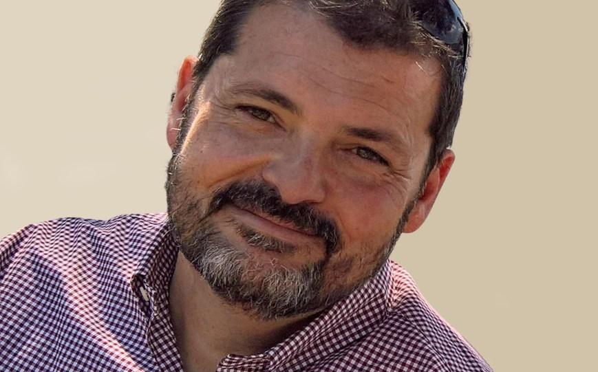 Bild von Roland Zeillinger, CEO