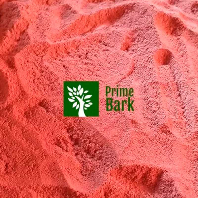 Prime Powdered root bark natural dye