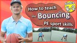 basketball pe sport teacher grade 1 2 kindergarten skills ability school
