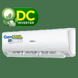 GenPAL Inverter Air Conditioner