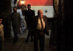 SYRIE BACHAD AL ASSAD