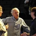 primed2013-yann-arthus-bertrand et Franco Revelli