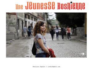 Image web-doc Une jeunesse bosnienne - primed 2013