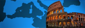 projection films PriMed Rome