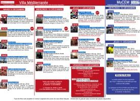 Programme PriMed 2014