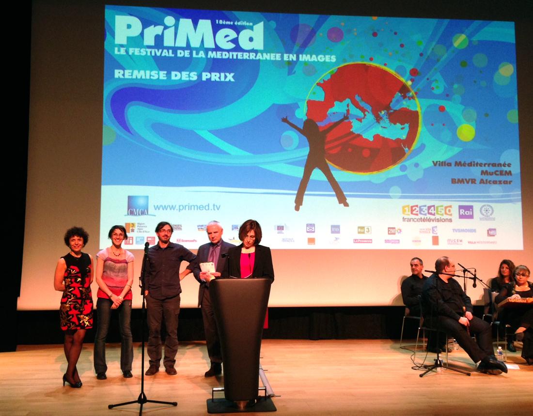 PriMed-2014-Remise-des-prix-1