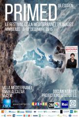 Affiche PriMed 2015
