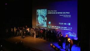 Remise des Prix - PriMed 2015