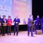 PriMed 2017 - REMISE DES PRIX