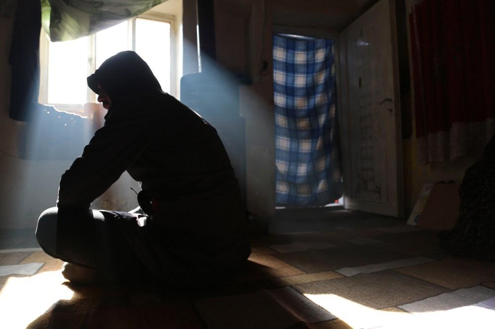 Ashbal-Souhayb oncle de Youssef et Moussa réfugié