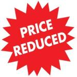 Postage Prices Reduced