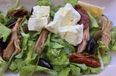 Primed Salad