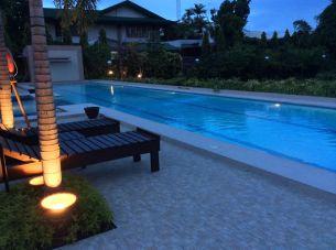 Hotel Tropika pool