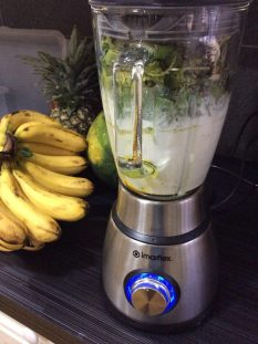 Super Green Smoothie1