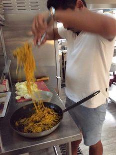 Spaghetti SquashDoi1