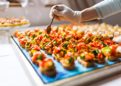 Phoenix-area Catering Business