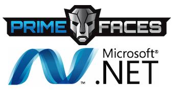 PrimeFaces for ASP NET 0 1 Released | PrimeFaces