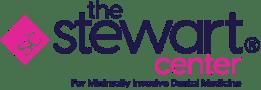 The Stewart Center for Minimally Invasive Dental Medicine logo