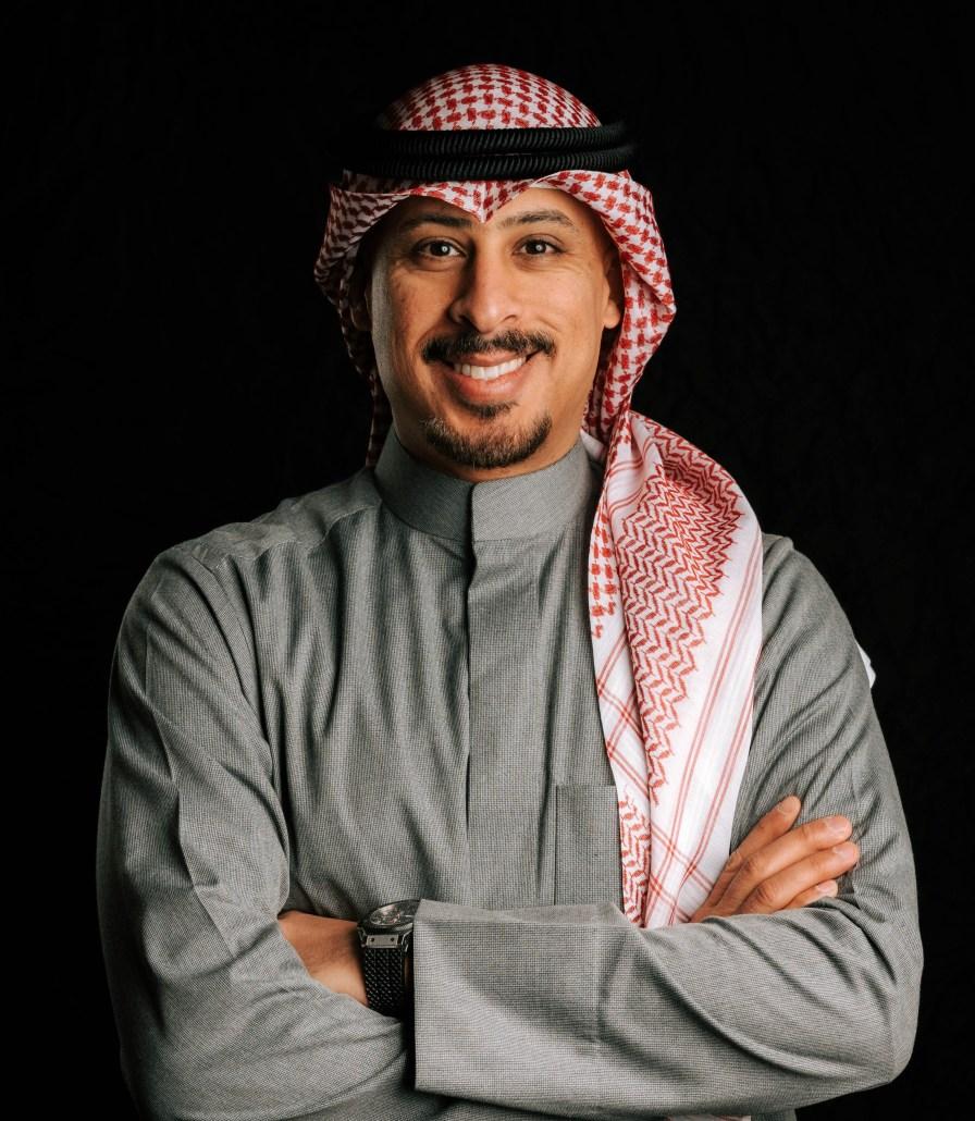 Ahmed Almazeedi