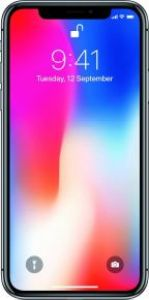 Top 10 Upcoming Smart Phone, Under Rs 15,000 in India - Apple iPhone X