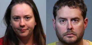 Professora infantil é presa após se gravar abusando de criança e enviar para o ex