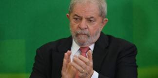 Lula completa um ano preso neste domingo