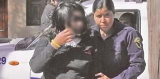 Mãe é presa após 'vender' filha de 11 anos a estuprador por R$ 263