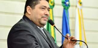 Vereador Vilmar Pimentel quer lotéricas atendendo a lei municipal