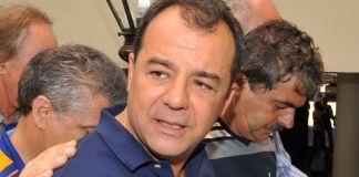 Com mais uma condenação, penas de Cabral somam 216 anos de prisão