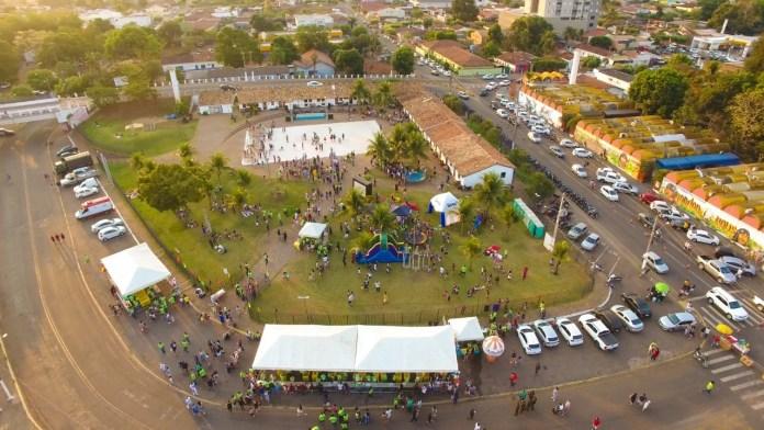 Campanha McDia Feliz teve sucesso na participação e envolvimento da comunidade de Rondonópolis