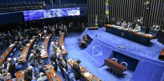 Pedido de empréstimo de Mato Grosso será lido no Senado Federal nesta terça-feira