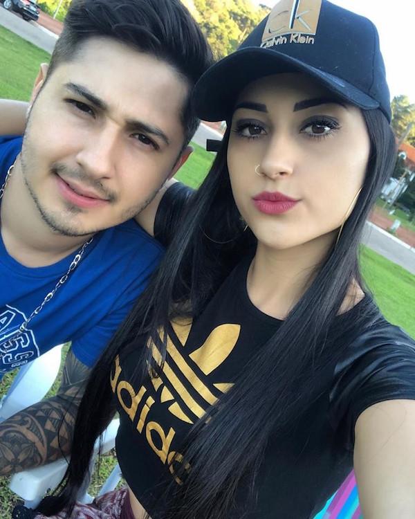 Blogueira e namorado são mortos dentro de casa com quase 80 tiros ...
