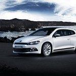 NOVAS IMAGENS DO VW SCIROCCO DE PRODUÇÃO