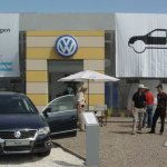 VW ROBUST FLAGRADA