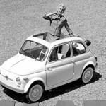 FIAT 500 CONVERSÍVEL NÃO SERÁ COMO PENSÁVAMOS