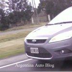 NOVO FOCUS FLAGRADO NA ARGENTINA