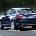 RUMORES SOBRE UM POSSÍVEL BMW X2