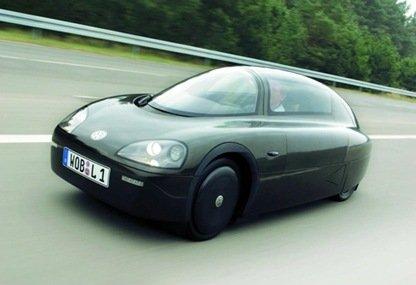 VW PRODUZIRÁ CARRO QUE FAZ 100 KM/L!