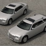CHRYSLER CONVOCA RECALL DO 300C