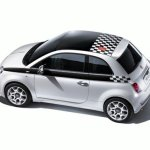 FIAT 500 F1