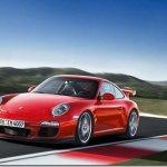 Porsche revela 911 GT3 2010