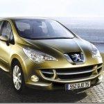 Projeção-Peugeot 208?