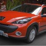 Peugeot apresenta 207 Escapade com preço reduzido