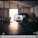 Vídeo-fábrica da Lamborghini em 1968