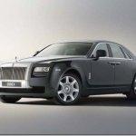 Oficial-Rolls Royce 200EX