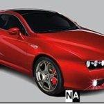 Alfa Romeo Brera 1.8 TBI TI