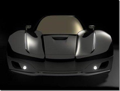 Koenigsegg <<The Quant>> revelado em Genebra
